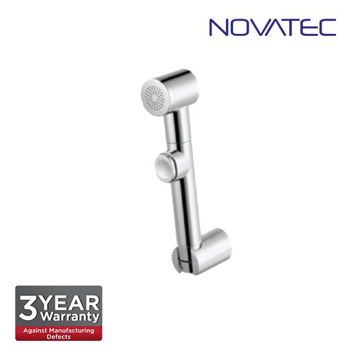 Novatec Chrome Plated Hand Spray Bidet A519C