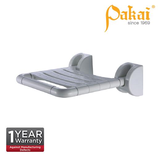 Pakai Wall Mount Swing Up Shower Seat BF-8887