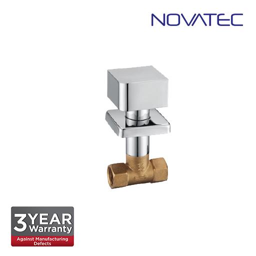 Novatec Concealed Stopcock CU5-1117-QTS