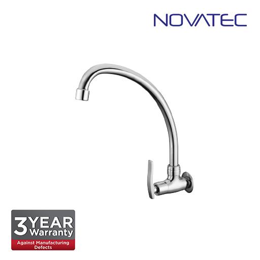 Novatec Kitchen Wall Sink Tap EC-151