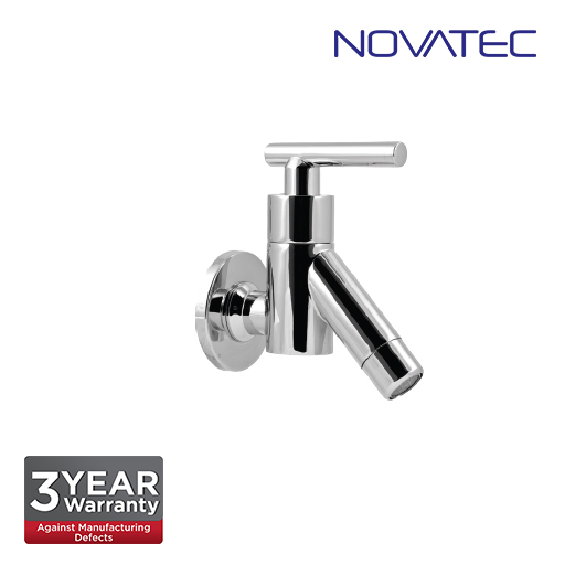 Novatec Chrome Plated Bibtap F9-2113