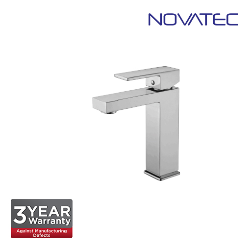 Novatec Basin Mixer FC8230-MT
