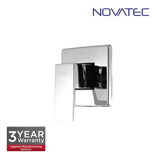 Novatec Single Lever Concealed Stopvalve FM8012Q