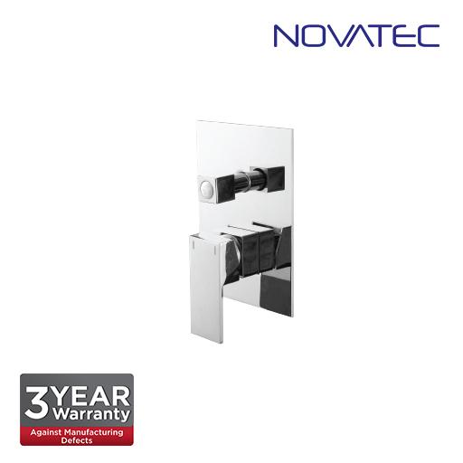Novatec Single Lever Concealed Mixer FM8013