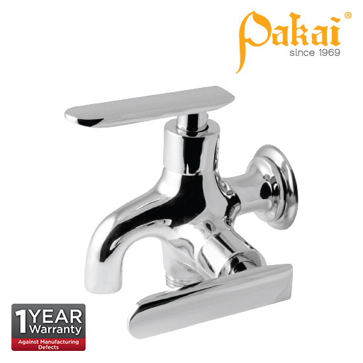Pakai Two Way Tap (Ft-Twt) - Two Way Faucet Water Tap - Quality And Long Lasting Solid Brass Fitting