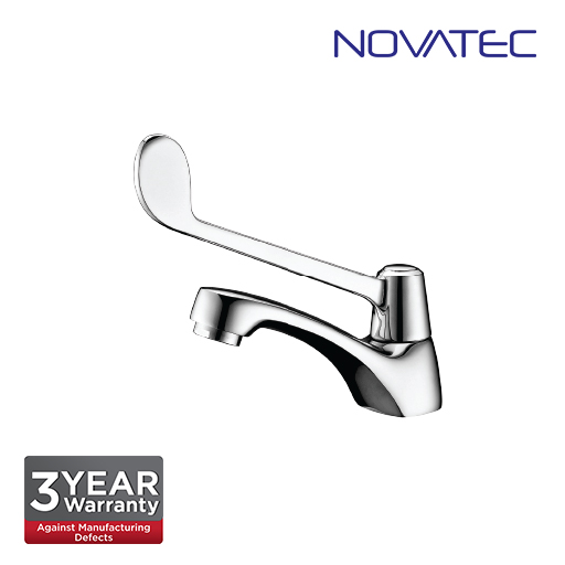 Novatec Elbow Action Elongated Pillar Tap L7-1123E