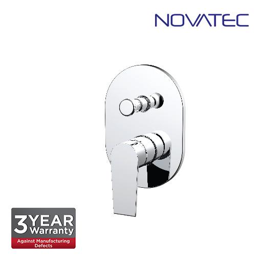 Novatec Concealed Mixer With Diverter MZ9013