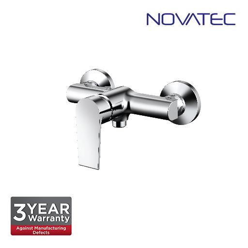 Novatec Exposed Shower Mixer MZ9022