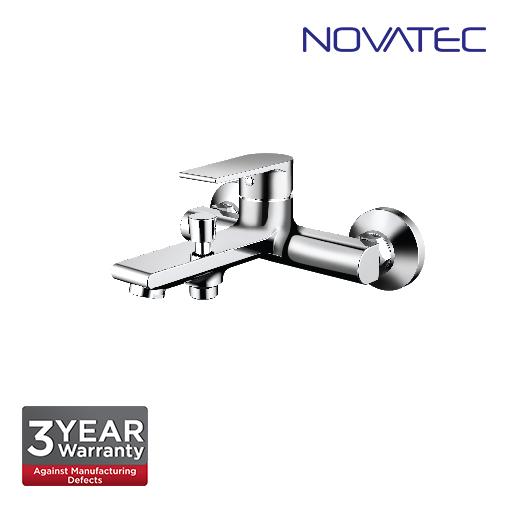 Novatec Exposed Bath Shower Mixer MZ9028
