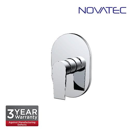 Novatec Concealed Mixer MZ9111