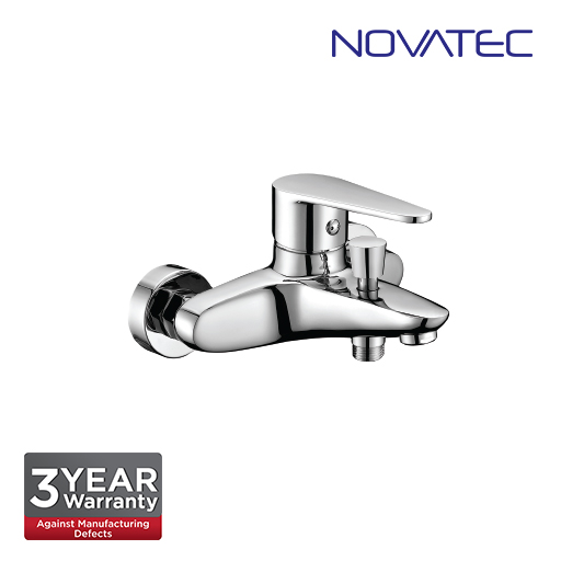Novatec Single Lever Exposed Bath Shower Mixer NC20002