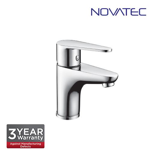 Novatec Single Lever Basin Mixer NC20028