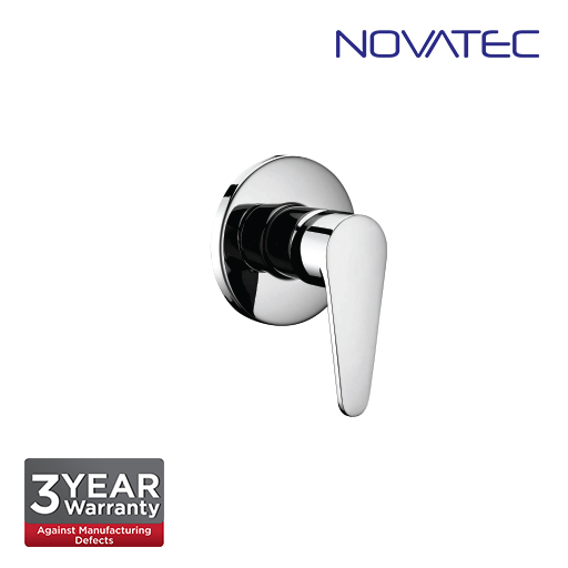 Novatec Single Lever Concealed Shower Stopvalve (35Mm Cartridge) NCS20034