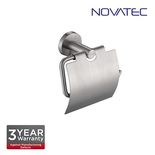 Pakai Stainless Steel Paper Holder - Matt Finish NV1307