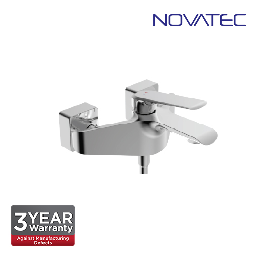 Novatec Expose Bath Shower Mixer PN65103