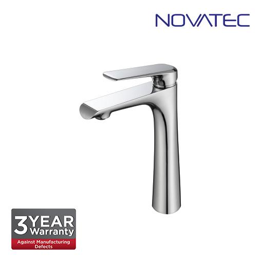 Novatec Single Lever Tall Basin Mixer PN65131