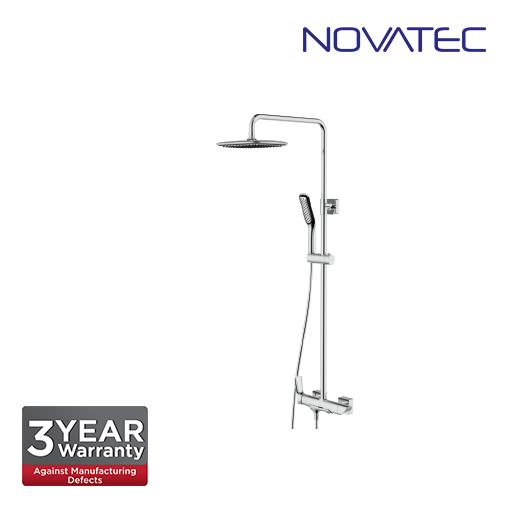 Novatec Shower Post PN65141
