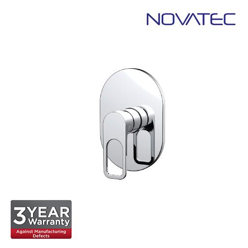 Novatec Concealed Shower Mixer RE80033