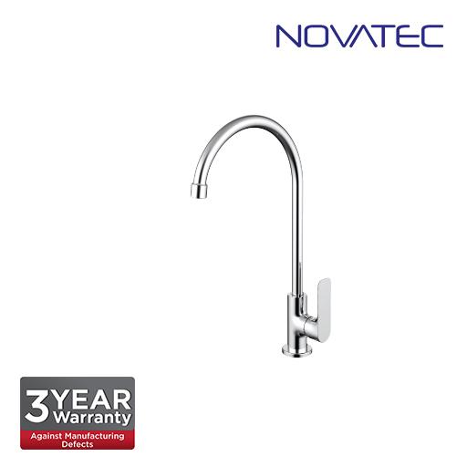 Novatec Pillar Sink Tap RE80752