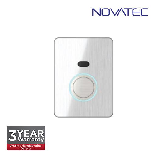 Novatec Concealed Box Type Sensor Automatic Urinal Flushvalve UF-SENL55