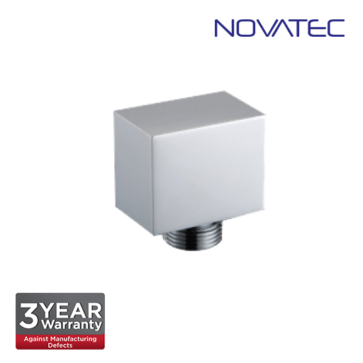 Novatec Wall Shower Connector WC8S