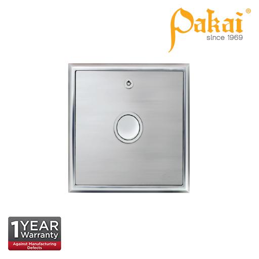 Pakai Concealed Box Type WC Flushvalve with Vacuum Breaker. WF-CB8106